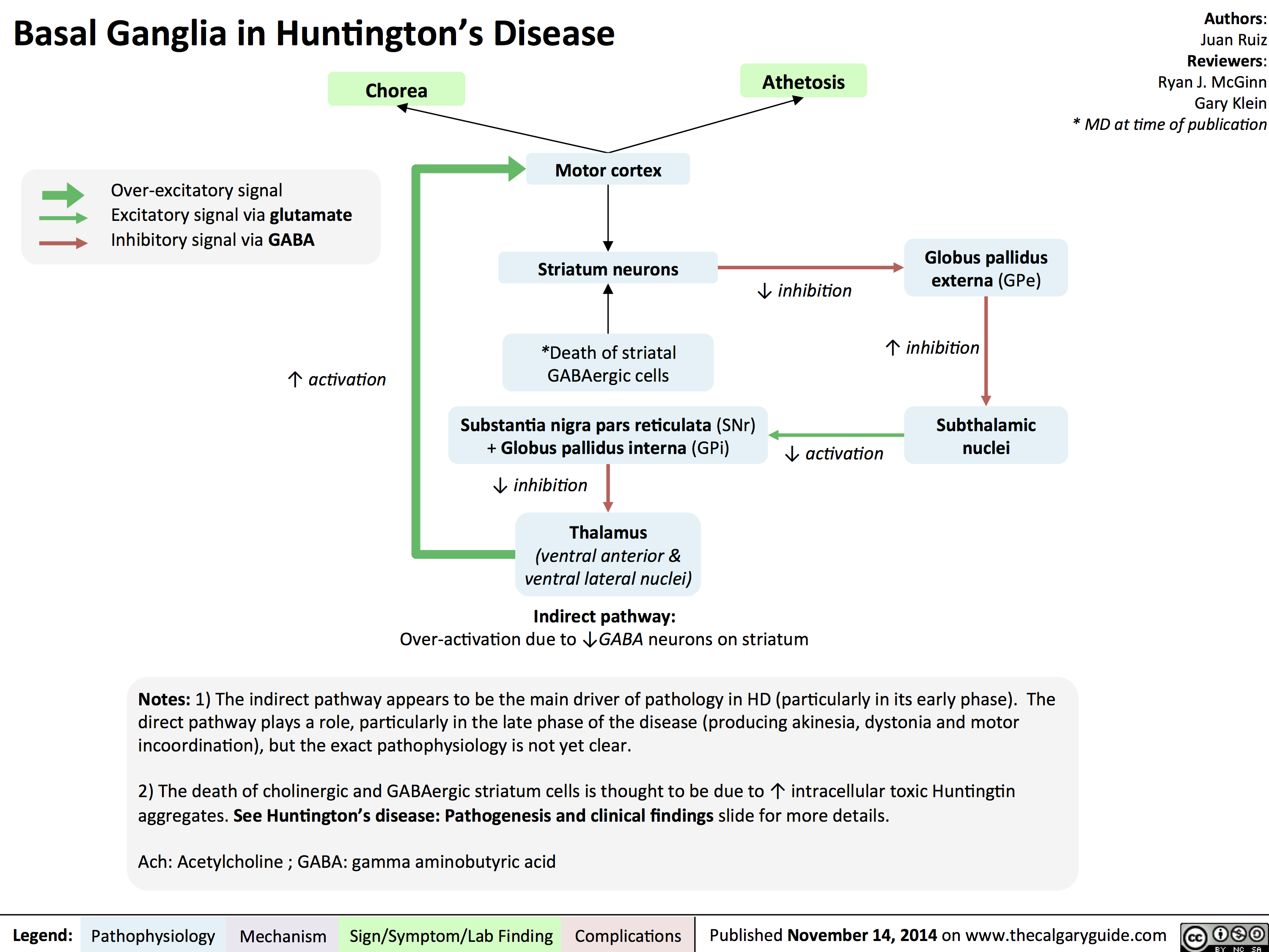 direct path huntingtons disease - HD 3000×2250